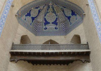 156. Khiva - Les Mollalpagas en cavale (177)