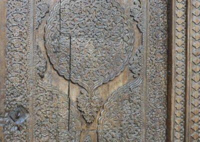 156. Khiva - Les Mollalpagas en cavale (183)