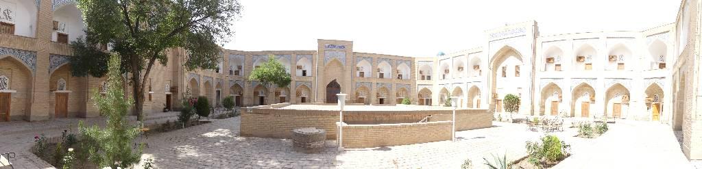156. Khiva - Les Mollalpagas en cavale (184)
