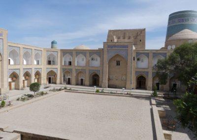 156. Khiva - Les Mollalpagas en cavale (193)