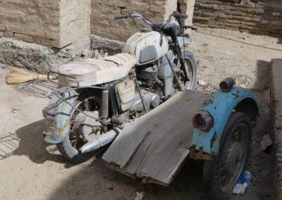 156. Khiva - Les Mollalpagas en cavale (218)