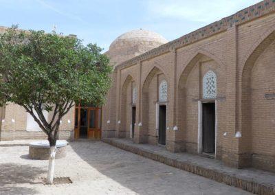 156. Khiva - Les Mollalpagas en cavale (228)