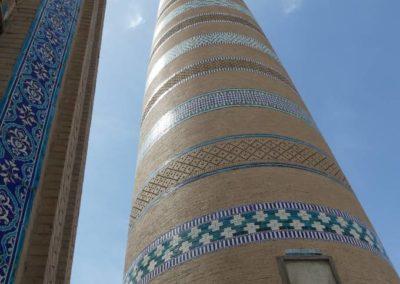 156. Khiva - Les Mollalpagas en cavale (240)