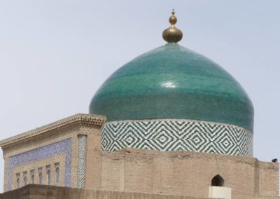 156. Khiva - Les Mollalpagas en cavale (242)