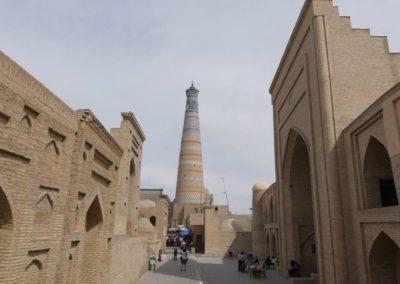 156. Khiva - Les Mollalpagas en cavale (262)