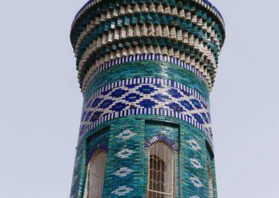 156. Khiva - Les Mollalpagas en cavale (269)