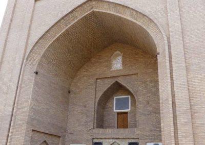 156. Khiva - Les Mollalpagas en cavale (272)