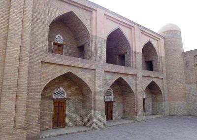 156. Khiva - Les Mollalpagas en cavale (273)