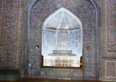 156. Khiva - Les Mollalpagas en cavale (280)