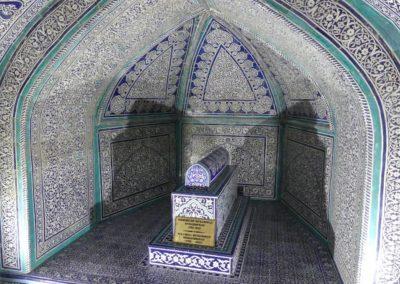 156. Khiva - Les Mollalpagas en cavale (286)