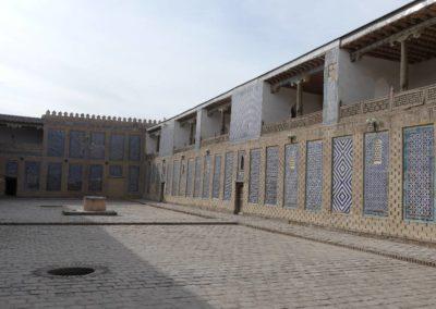 156. Khiva - Les Mollalpagas en cavale (305)