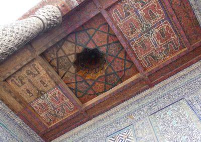 156. Khiva - Les Mollalpagas en cavale (309)