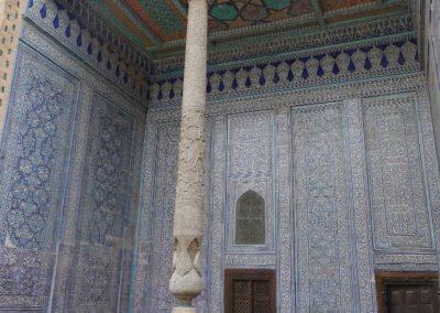 156. Khiva - Les Mollalpagas en cavale (323)
