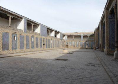 156. Khiva - Les Mollalpagas en cavale (325)