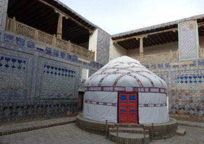 156. Khiva - Les Mollalpagas en cavale (328)