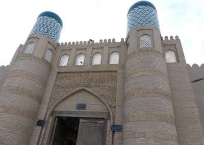 156. Khiva - Les Mollalpagas en cavale (336)