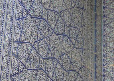 156. Khiva - Les Mollalpagas en cavale (339)