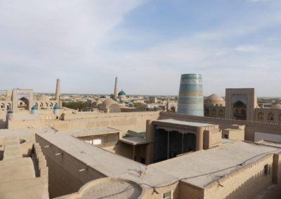 156. Khiva - Les Mollalpagas en cavale (343)