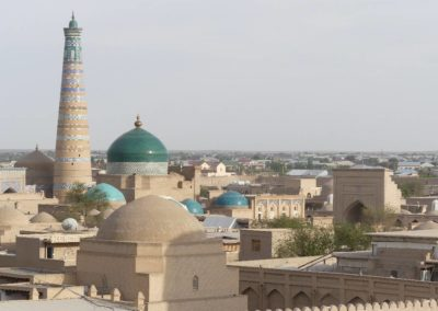 156. Khiva - Les Mollalpagas en cavale (349)