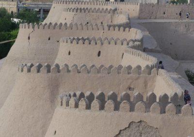 156. Khiva - Les Mollalpagas en cavale (353)