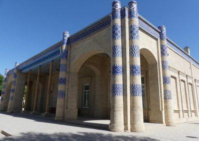 156. Khiva - Les Mollalpagas en cavale (361)