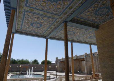 156. Khiva - Les Mollalpagas en cavale (381)