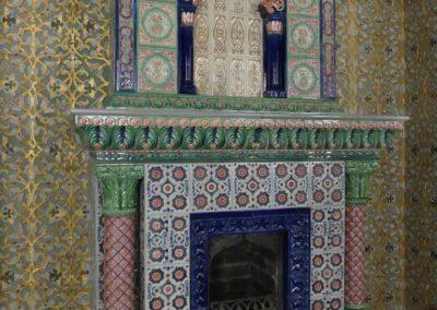 156. Khiva - Les Mollalpagas en cavale (392)
