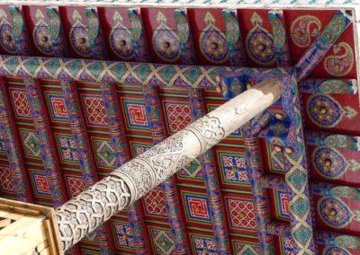 156. Khiva - Les Mollalpagas en cavale (46)