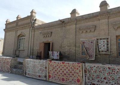 156. Khiva - Les Mollalpagas en cavale (61)