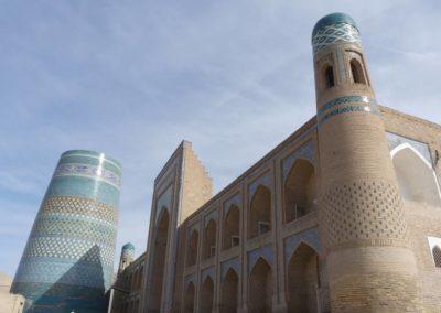 156. Khiva - Les Mollalpagas en cavale (73)