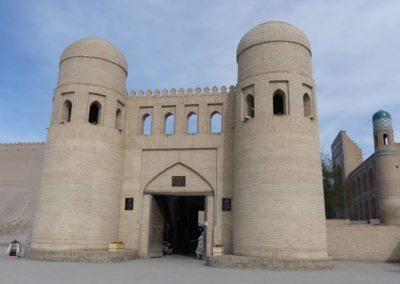 156. Khiva - Les Mollalpagas en cavale (78)