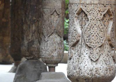 156. Khiva - Les Mollalpagas en cavale (87)