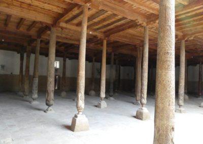 156. Khiva - Les Mollalpagas en cavale (93)