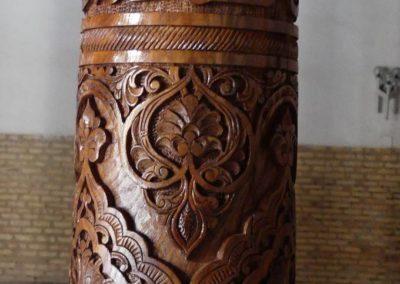 156. Khiva - Les Mollalpagas en cavale (98)