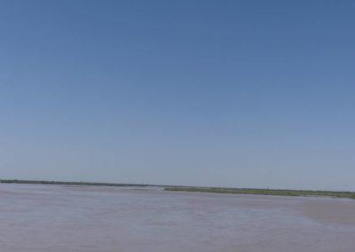 157. Forteresses du désert - Les Mollalpagas en cavale (1)