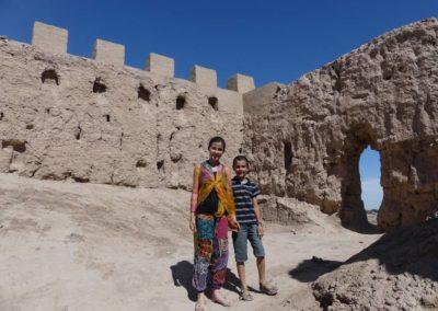 157. Forteresses du désert - Les Mollalpagas en cavale (10)