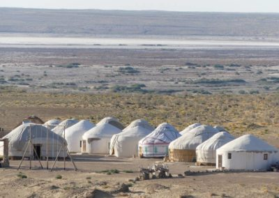 157. Forteresses du désert - Les Mollalpagas en cavale (107)