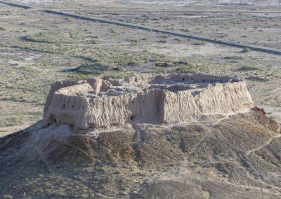 157. Forteresses du désert - Les Mollalpagas en cavale (120)
