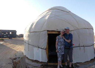 157. Forteresses du désert - Les Mollalpagas en cavale (142)