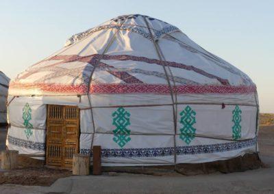 157. Forteresses du désert - Les Mollalpagas en cavale (167)