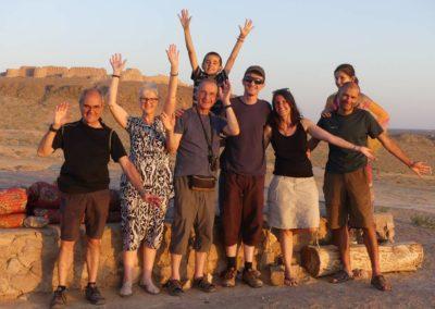 157. Forteresses du désert - Les Mollalpagas en cavale (184)