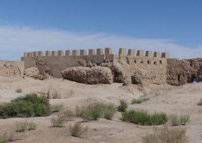 157. Forteresses du désert - Les Mollalpagas en cavale (23)