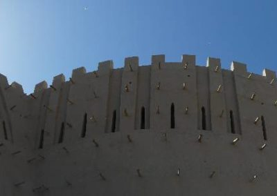 157. Forteresses du désert - Les Mollalpagas en cavale (32)