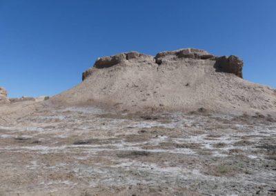 157. Forteresses du désert - Les Mollalpagas en cavale (36)