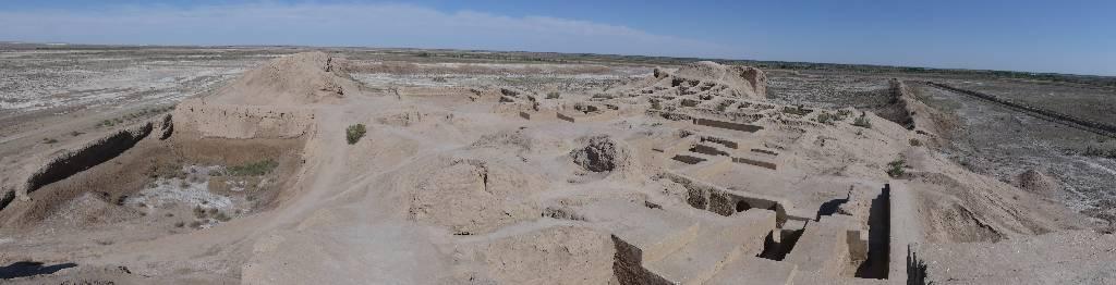 157. Forteresses du désert - Les Mollalpagas en cavale (43)