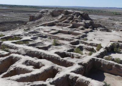 157. Forteresses du désert - Les Mollalpagas en cavale (48)
