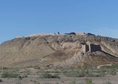 157. Forteresses du désert - Les Mollalpagas en cavale (57)