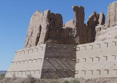 157. Forteresses du désert - Les Mollalpagas en cavale (7)