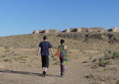 157. Forteresses du désert - Les Mollalpagas en cavale (98)