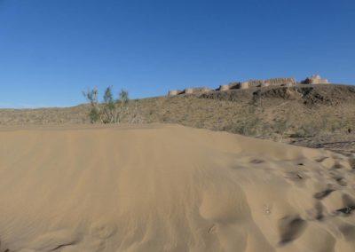 157. Forteresses du désert - Les Mollalpagas en cavale (99)